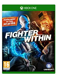 Fighter Within (Kinect required) (Xbox One)
