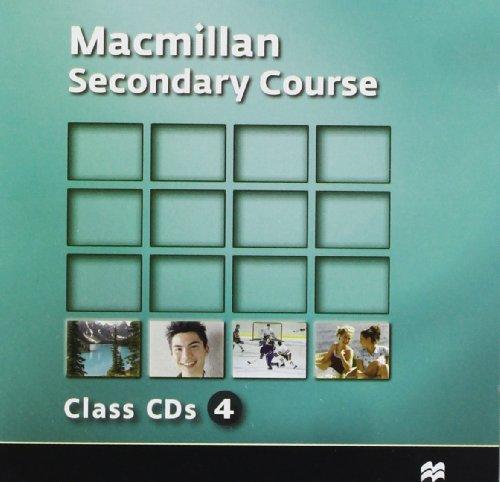 MACMILLAN SECONDARY COURSE