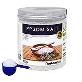 Best Las sales de Epsom - Nortembio Sal de Epsom 800g, Fuente concentrada de Review