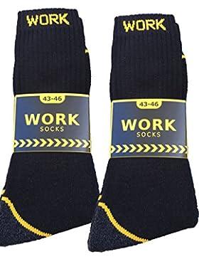 r-dessous 10 , 20 , 30 Paar Herren Qualitäts Arbeitssocken Herrensocken Socken Arbeits Strümpfe Übergröße