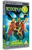 Scooby Doo the Movie [UMD Mini for PSP]
