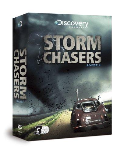 Bild von Storm Chasers: Season Four [DVD] [UK Import]