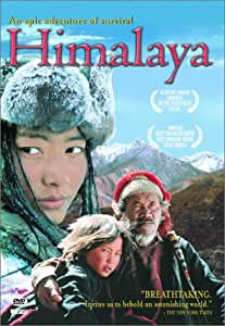 Himalaya: The Rearing of a Chief [DVD] [2000] [Region 1] [US Import] [NTSC]