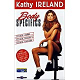 Kathy Ireland : Body Specifics