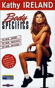 Kathy Ireland : Body Specifics [VHS]
