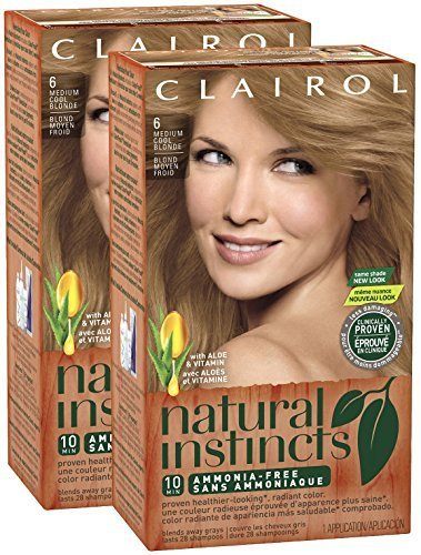 clairol-natural-instincts-006-linen-medium-cool-blonde-2-pk-by-clairol