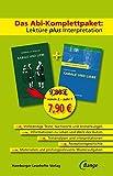 Kabale und Liebe - Das Abi-Komplettpaket: Lektüre plus Interpretation. Königs Erläuterung mit kostenlosem Hamburger Leseheft