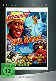 DVD Cover 'Ali Baba - Filmclub Edition 47 [Limited Edition]