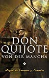 Don Quijote von der Mancha