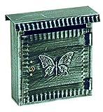 Vigor Blinky 27340-10 - Cartas De Efecto Pequeño Depósito De Antigüedades Para Hierro Forjado, 22X8X25