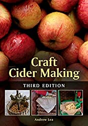 Craft Cider Making by Andrew Lea (2016-06-01)