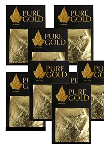 24ct-gold-leaf-gilding-80-gold-sheets-45cm-x-45cm-8-packets-of-10