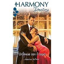 Un mese con il capo (Italian Edition)