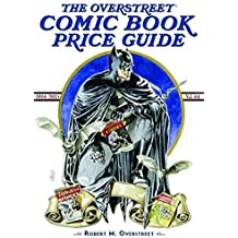 Overstreet Comic Book Price Guide #44 by Robert M. Overstreet (2014-08-05)