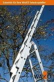 Aufsteckteil mit 7 Sprossen für WAKÜ Teleskopleiter