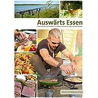 Comer fuera libro - deliciosas recetas & Eddingtons ideas. Un al aire libre-libro de cocina para pescadores y amantes de la naturaleza - libro de cocina ...