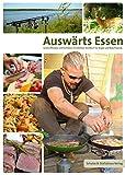 Repas livre L'extérieur–des recettes & idées de cuisson. Un livre de cuisine de plein air pour pêcheur et nature amis–Livre de cuisine pour les hommes, rapide recettes, Angel livre, livre de livres,