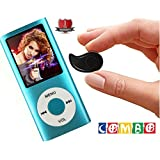 You Gadget MP4 Player 1.8 Inch LCD Screen Voice Recorder FM Radio Video Music Player With S530 Bluetooth Headset Compatible With Xiomi,Samsung,Sony,Oneplus1/2/3/3T/5 ,Iphone And Other Smart Phones (1 Year Warranty)