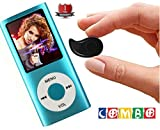 #7: You gadget MP4 Player 1.8 inch LCD Screen Voice Recorder FM Radio Video Music Player With S530 Bluetooth Headset Compatible With Xiomi,Samsung,Sony,Oneplus1/2/3/3T/5 ,Iphone And Other Smart Phones (1 Year Warranty)