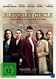 The Bletchley Circle - Cracking a Killer's Code - Staffel 1+2: Episode 01-07 [3 DVDs]