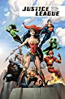 Justice League Rebirth, tome 3 : Intemporel par Pasarin