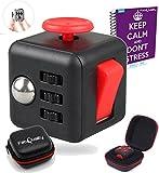 4-faites-attention-danxit-cube-jouet-avec-ebook-cas-bonus-inclus-anglais-soulage-le-stress-et-lanxit