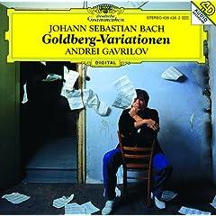 "J.S. Bach: Aria mit 30 Ver�nderungen, BWV 988 ""Goldberg Variations"" - Var. 12 Canone alla Quarta"