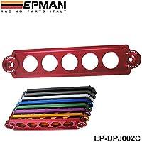 epman Racing in alluminio ricaricabile Tie Down per Honda Civic Si 02–05Nuovo Sostituire Canna di fucile per JDM Stile ep-dpj002C