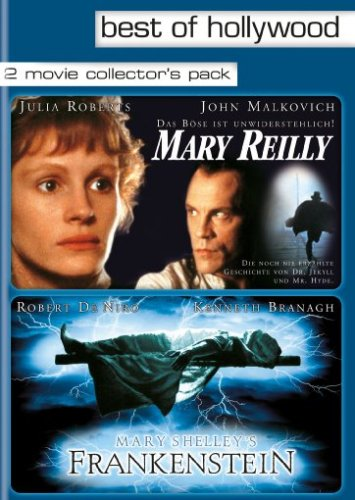 Mary Reilly / Mary Shelley's Frankenstein - Best of Hollywood (2 DVDs)