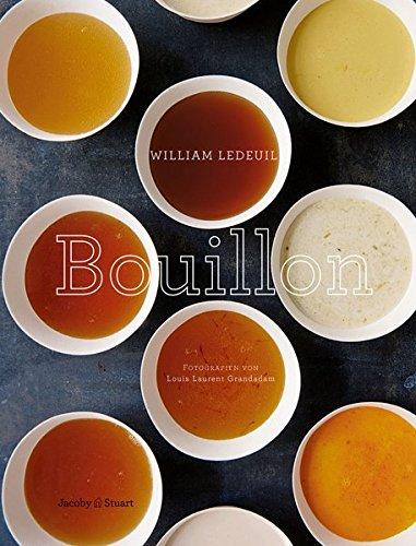 Bouillon por William Ledeuil