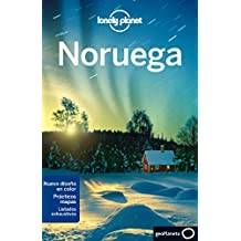 Noruega 1 (Guias Viaje -Lonely Planet)