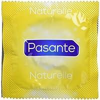 Pasante Naturelle Kondome 144 Stück preisvergleich bei billige-tabletten.eu