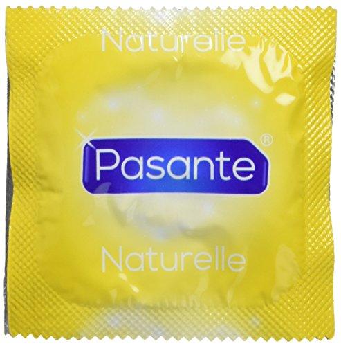 Pasante Naturelle Kondome 144 Stück
