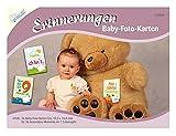 Mammut 129030 - 3D Erinnerungen-Baby Fotokarten