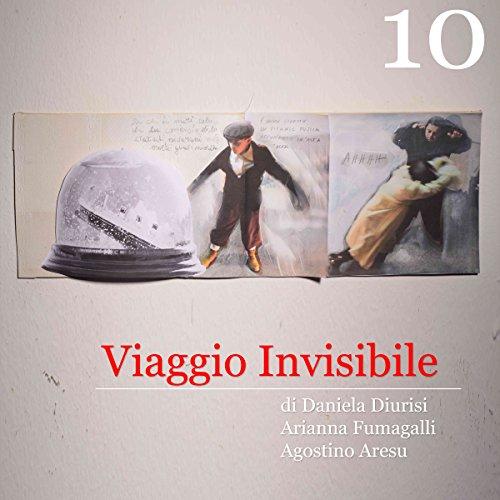 Odissea visionaria (Viaggio invisibile 10)  Audiolibri