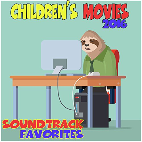Try Everything From Quot Zootopia Quot By Alegra On Amazon Music