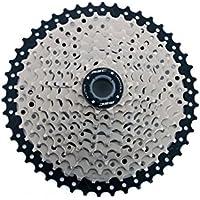 MSC Bikes CSMSC101146 Cassette, Gris, 10V 11-46