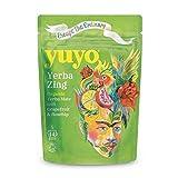 Yuyo Organic Yerba Zing Mate Tea 14 per pack