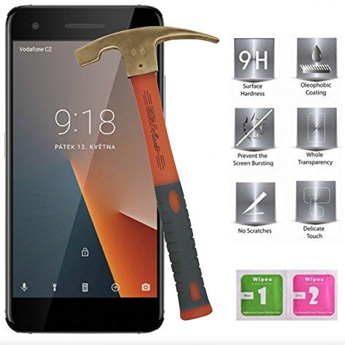 Protector-Pantalla-Cristal-Templado-Screen-Wileyfox-Spark-PLUS-4G-5