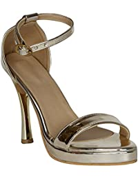 1dd5fb4ad02 Heels for Women: Buy Women Heels Online at Best Prices in India ...