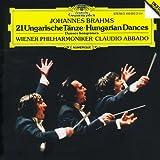 Brahms:21 Hungarian Dances