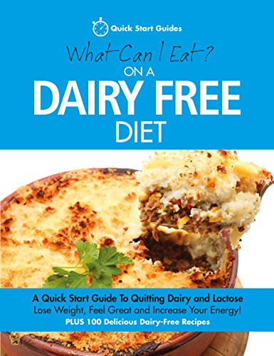 gluten and dairy free diet what can i eat