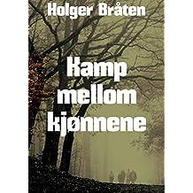 Kamp mellom kjønnene (Norwegian Edition)