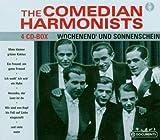 Wochenend' und Sonnenschein von Comedian Harmonists