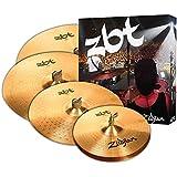 Zildjian ZBTP390-A Cymbal Set