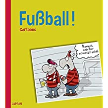 Fußball!: Cartoons