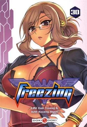 Freezing - volume 30 par Dall Young LIM
