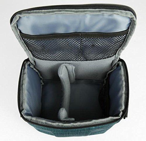 Z&HXsacchetto di spalla casuale impermeabile moda multifunzionale Fotografia borse fotocamera reflex , e c