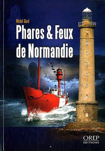 Phares et feux de Normandie