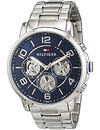 Tommy Hilfiger - Herren -Armbanduhr 1791293